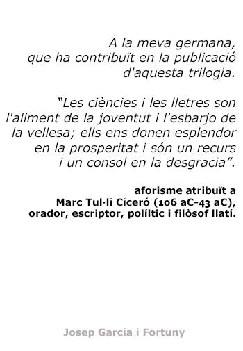 """Dedicatòries Cuina i Cuiners a la Corona d'Aragó i Catalunya - Volum III - """"1885-2008: Anys d'unions i desunions"""""""