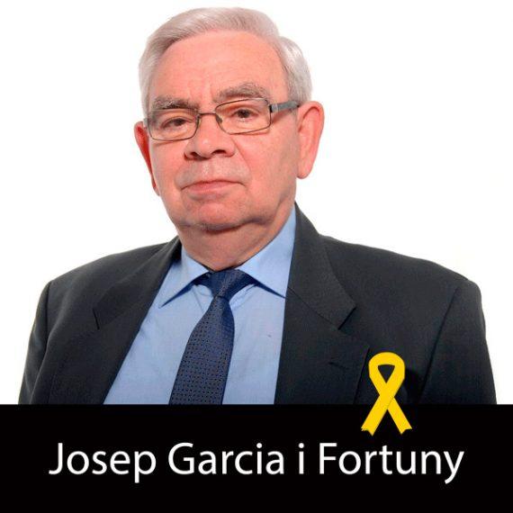 l'Autor Josep Garcia i Fortuny