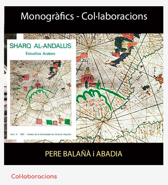 col·laboracions de 'Autor Josep Garcia i Fortuny